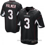 Arizona Cardinals Game Alternate NFL Tröjor Carson Palmer..