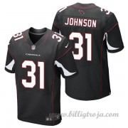 Arizona Cardinals Game Alternate NFL Tröjor David Johnson..