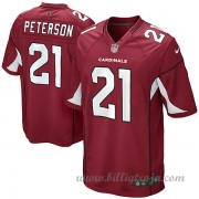 Arizona Cardinals Game Hemma NFL Tröjor Patrick Peterson..