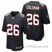 Atlanta Falcons Game Alternate NFL Tröjor Tevin Coleman..