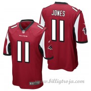 Barn Atlanta Falcons Game Hemma NFL Tröjor Julio Jones..