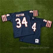 Chicago Bears Walter Payton 1985 Authentic NFL Tröjor..