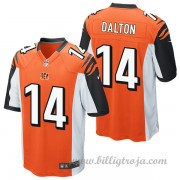 Cincinnati Bengals Game Alternate NFL Tröjor Andy Dalton..