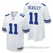 Barn Dallas Cowboys Game Borta NFL Tröjor Cole Beasley..
