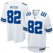 Barn Dallas Cowboys Game Borta NFL Tröjor Jason Witten..