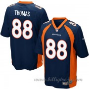 Barn Denver Broncos Game Alternate NFL Tröjor Demaryius Thomas..