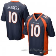 Barn Denver Broncos Game Alternate NFL Tröjor Emmanuel Sanders..
