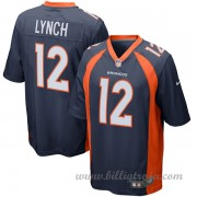 Barn Denver Broncos Game Alternate NFL Tröjor Paxton Lynch..