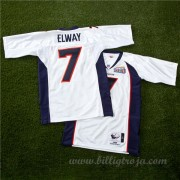 Denver Broncos John Elway 1998 Authentic NFL Tröjor..