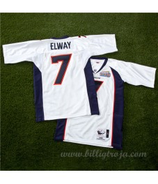 Denver Broncos John Elway 1998 Authentic NFL Tröjor