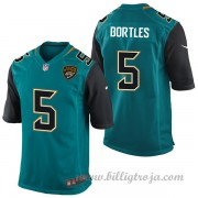 Jacksonville Jaguars Game Alternate NFL Tröjor Blake Bortles..