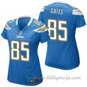 Dam Los Angeles Chargers Game Alternate NFL Tröjor Antonio Gates..