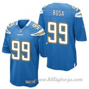 Los Angeles Chargers Game Alternate NFL Tröjor Joey Bosa..