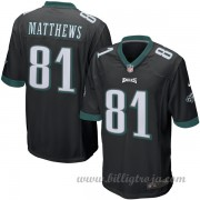 Philadelphia Eagles Game Alternate NFL Tröjor Jordan Matthews..