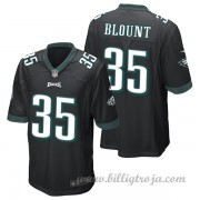 Philadelphia Eagles Game Alternate NFL Tröjor LaGarette Blount..