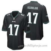 Philadelphia Eagles Game Alternate NFL Tröjor Nelson Agholor..