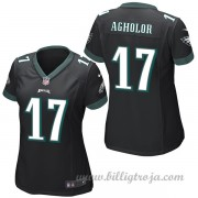 Dam Philadelphia Eagles Game Alternate NFL Tröjor Nelson Agholor..