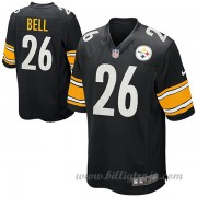 Barn Pittsburgh Steelers Game Hemma NFL Tröjor LeVeon Bell..