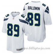 Barn Seattle Seahawks Game Alternate NFL Tröjor Doug Baldwin..