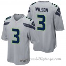 Seattle Seahawks Game Alternate NFL Tröjor Russell Wilson