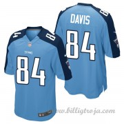 Tennessee Titans Game Alternate NFL Tröjor Corey Davis..