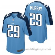 Tennessee Titans Game Alternate NFL Tröjor DeMarco Murray..