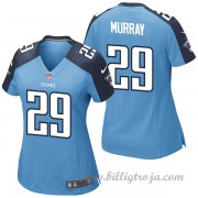 Dam Tennessee Titans Game Alternate NFL Tröjor DeMarco Murray..