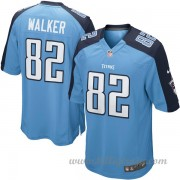 Barn Tennessee Titans Game Alternate NFL Tröjor Delanie Walker..