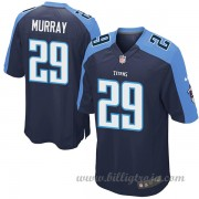 Barn Tennessee Titans Game Hemma NFL Tröjor DeMarco Murray..