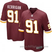 Washington Redskins Game Hemma NFL Tröjor Ryan Kerrigan..